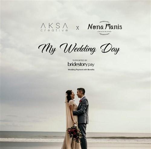 My Wedding Day Vol 1 Wedding Preparation Talkshow Intimate Consultation Eventjakarta