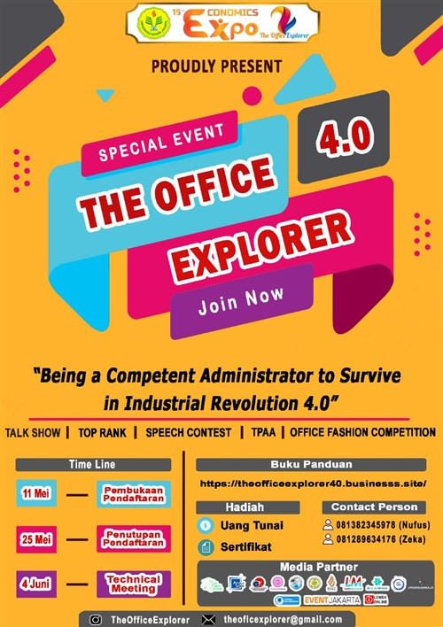 The Office Explorer 4.0