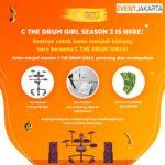 C The Drum Girl Season 2